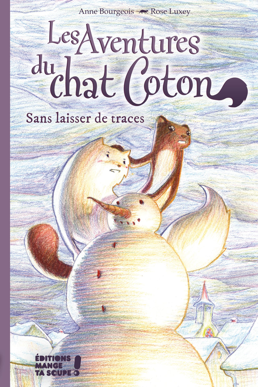 """Résultat de recherche d'images pour """"le chat coton"""""""